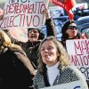 Discriminação contra mulheres no trabalho duplicou